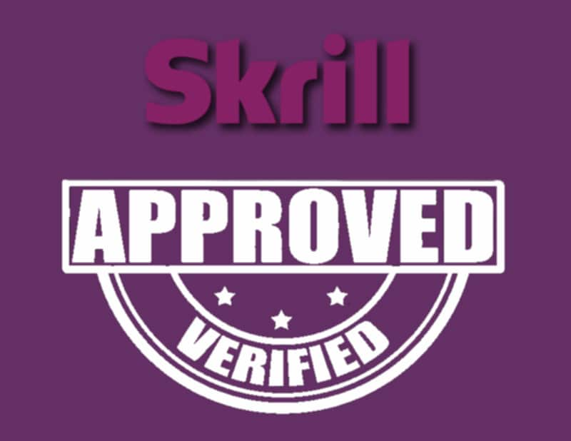 skrill account for sale