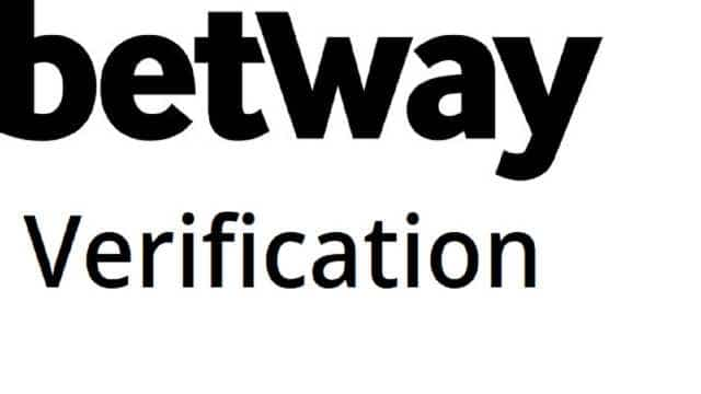 Verified Betway Account