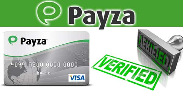 verified payza account