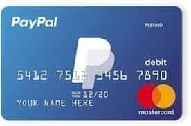 Bank and Debit Card