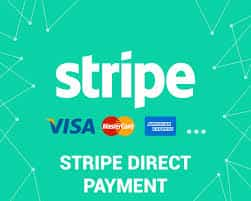 Stripe Full Verified Account